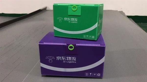 京东物流成立绿色基金 投10亿元改造环保技术