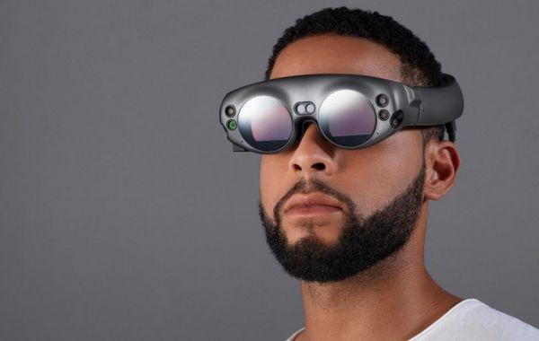 大屏幕功能!Magic Leap One AR眼镜预计2018年出货