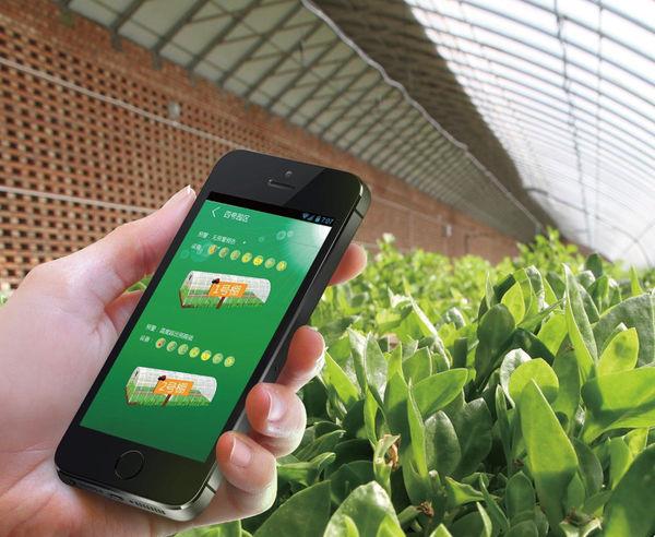 Ruff物联网技术怎么样实现智慧农业的应用?