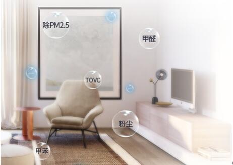 TCL空气净化器专家:如何买对专业除甲醛空气净化器防止被忽悠