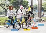 乱象横生!摩拜/ofo/小蓝/小鸣共享单车评测:哪款更靠谱?