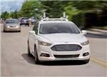 自动驾驶企业排行榜:福特居首 百度垫底