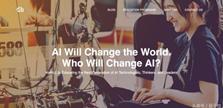 AI将改变世界,谁将改变AI?