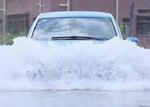 解析电动汽车三电系统的防水能力