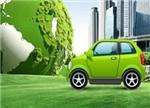 """新能源车:自主车企需要""""扶上马送一程"""""""
