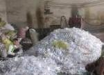 医疗垃圾处理黑产业链真相揭秘:医疗废物如何包装成一次性杯子?