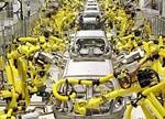 2016年全球工业机器人销量增长16% 电子与汽车行业出货量相同