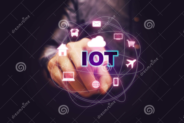 2017至2024年全球制造业物联网市场分析