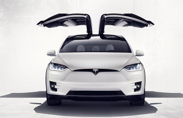 独家汇总:2017年上市的14款新能源汽车