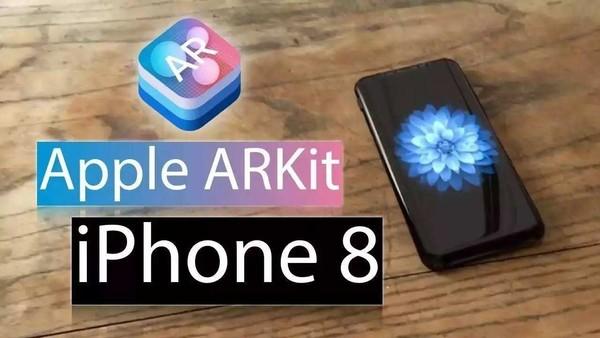热潮退去?ARKit应用数量不及1000款,发行量下降