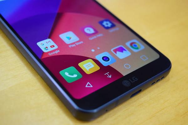 LG G7将在CES 2018正式发布:名字未定