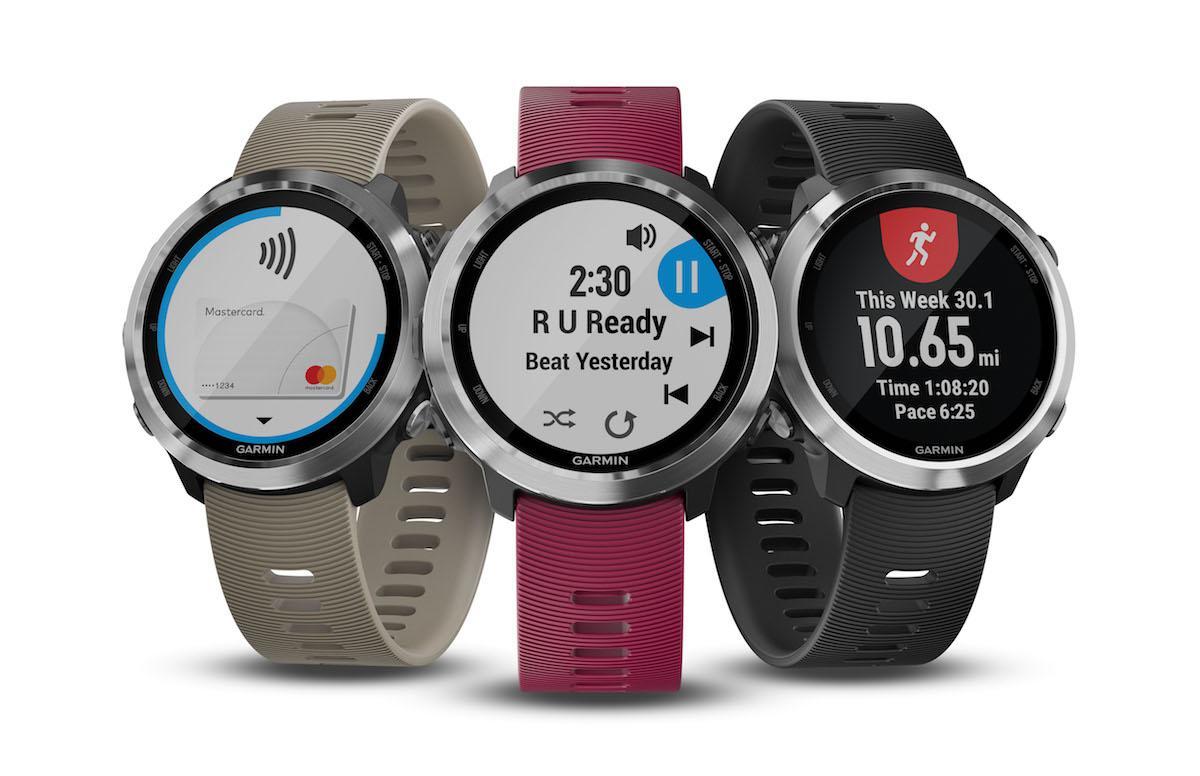 智能手表+骨传导耳机,2018跑步装备即将迎来升级