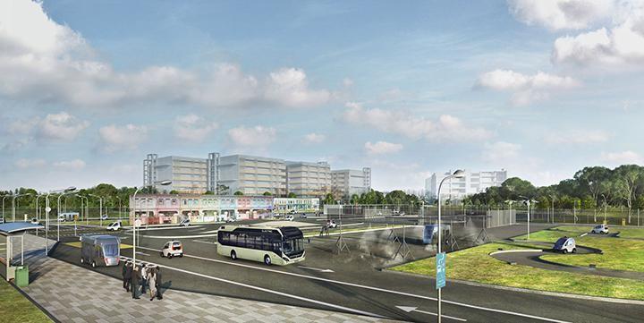 沃尔沃与NTU将在新加坡开展自动驾驶客车路测
