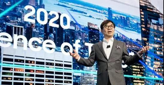 AI/5G/IoT,CES展上科技大佬还谈了哪些趋势?