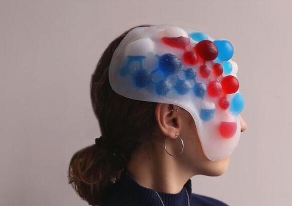 从打印类脑组织看3D打印软体技术最新发展