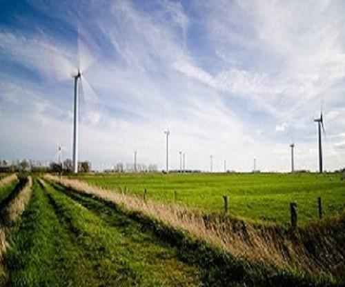 2017弃风现象改善 今年风电装机或迎反转