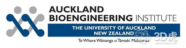 新西兰研究员探索未来3D打印假肢的新设计方向