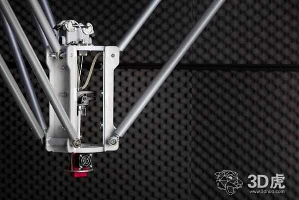 WASP推出更新升级的DeltaWASP 3MT Industrial 3D打印机