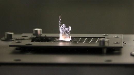 通快收购超短脉冲激光器制造商Amphos