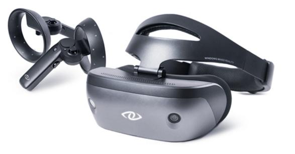 盘点:VR领域十大惊艳产品(下)
