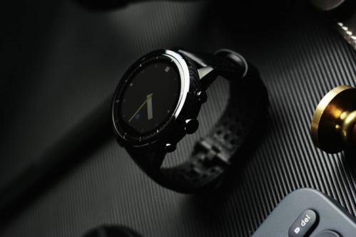 AMAZFIT智能运动手表2现货发售