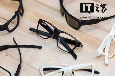 Intel推Vaunt智能眼镜 配备动作传感器可探测用户位置