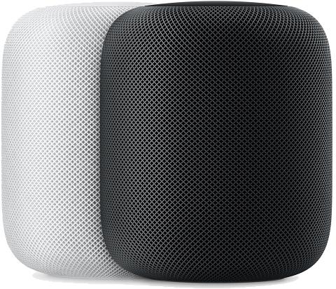 """苹果HomePod立体声音效被称为""""FullRoom"""",将由软件升级带来"""