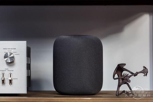 苹果HomePod外媒评价汇总:价格不菲/不会推荐