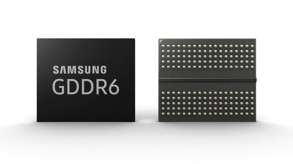 新款显卡抢 DDR6 存储器产能,DDR4 存储器将转单台厂供应链
