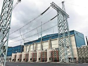 三大特高压直流向华东电网输送电量突破5000亿千瓦时