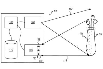 """微软新专利可以缩小iPhone X的额头""""刘海"""""""