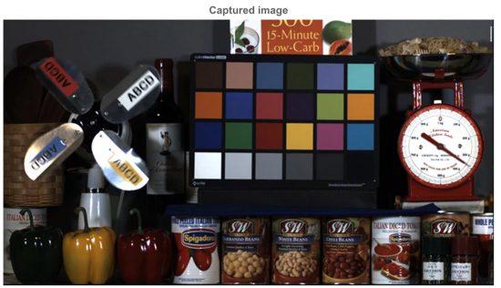 索尼已开发出支持全局快门的背照式CMOS传感器