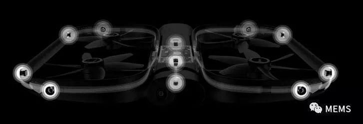 自动驾驶无人机Skydio R1面世,智能追踪避障没难度