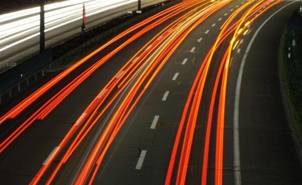 中国首条超级公路预计2022年通车