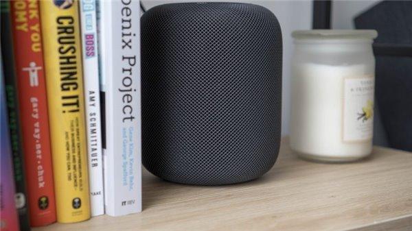 苹果HomePod首发销量火爆:将抢占12%智能音箱市场