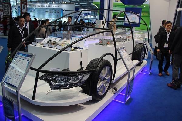 氢燃料电池PK电动汽车 谁更胜一筹?