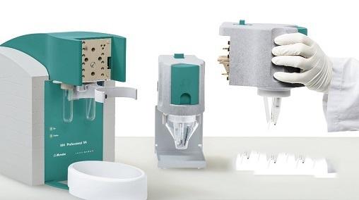 极谱仪精品创新迭出 电化学分析产品优势彰显