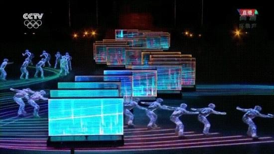 """北京8分钟的""""冰屏""""为什么不是OLED?"""
