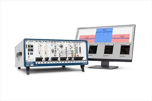 NI推出符合3GPP标准的Sub-6GHz 5G新空口参考测试解决方案