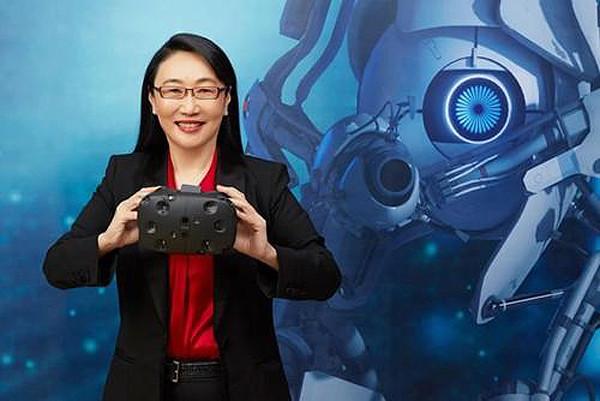 心疼HTC:手机业务萎靡不振,就连VR的人气也下滑了