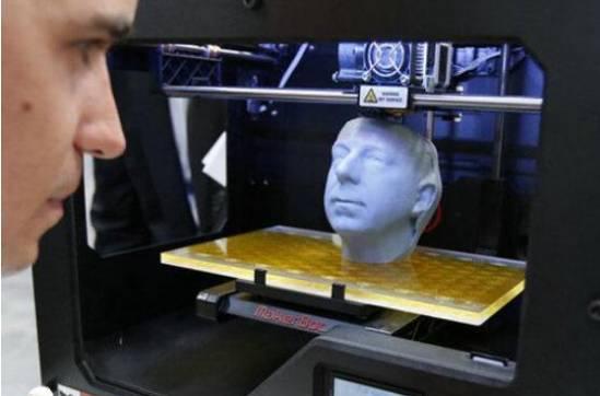 70多家企业5亿多营收 陕西省3D打印产业规模位居全国前列