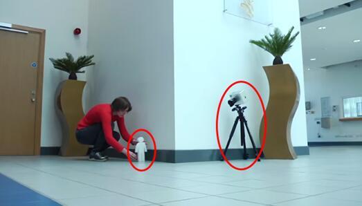 """斯坦福大学开发出""""视线""""能拐弯的3D扫描仪"""