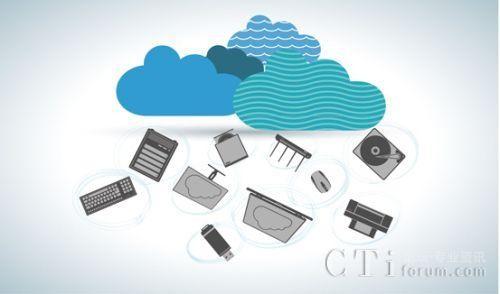 技术影响人类生活 云/物联网/人工智能我们都离不开