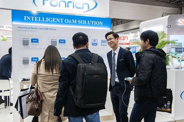 丰郅新能源韩进:户用电站安全与智能运维需引起重视