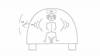 Uber申请车载VR专利:上了无人车 你进入游戏世界