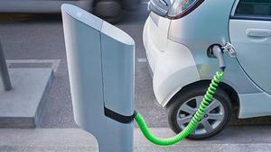 国家能源局规划2018年建成充电桩60万个