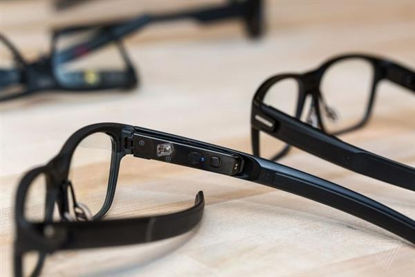 "Bose出了款""AR""眼镜 只能听,不能看"