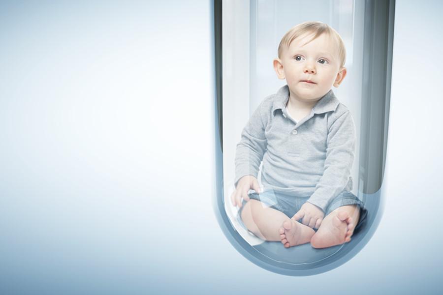 抢滩试管婴儿背后,民营医院的商业逻辑