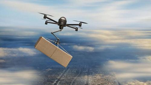 亚马逊与谷歌等计划创建私人空中交通管制网络,推进低空无人机的普遍适用