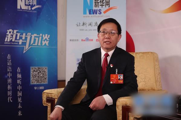 王予波:奋力推动青海清洁能源示范省建设步伐